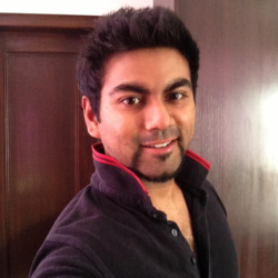 Author's profile photo Mohit Kumar
