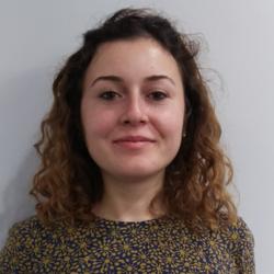 Author's profile photo Monica Paiu