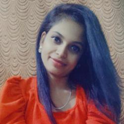 Author's profile photo MONIKA R