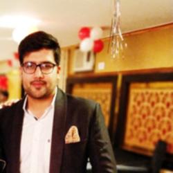 Author's profile photo Ashish Tyagi