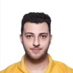 Author's profile photo Bassel El-Bizri