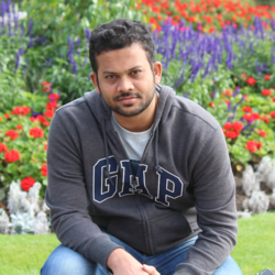 Author's profile photo subbaraju mudunuri