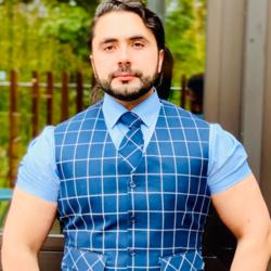 Author's profile photo Muhammad Salam