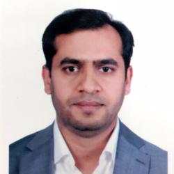 Author's profile photo Muhammad Javed