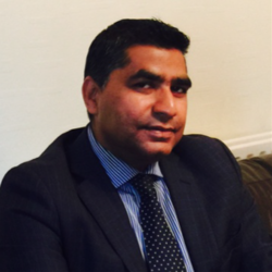 Author's profile photo mukul srivastava