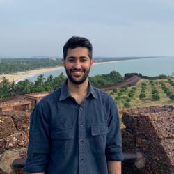Author's profile photo Munish Suri