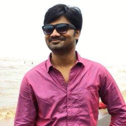 Profile picture of murali_chowdary