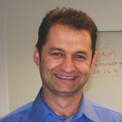 Author's profile photo Mustafa Saglam