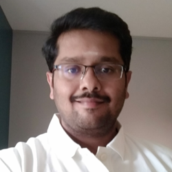 Author's profile photo Muthuram Shanmugavel