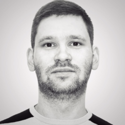 Author's profile photo Alex Myakinkii