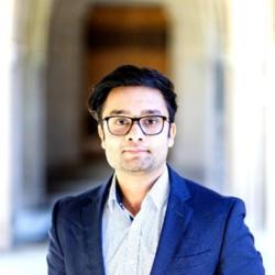 Author's profile photo Nabeel Siddiqui