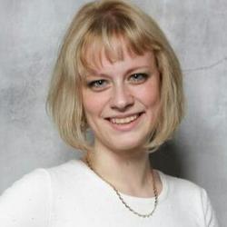 Author's profile photo Nadezhda Moreva