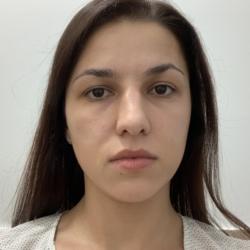Author's profile photo Nadezhda Gergushka