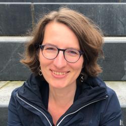 Author's profile photo Nadine Gaertner