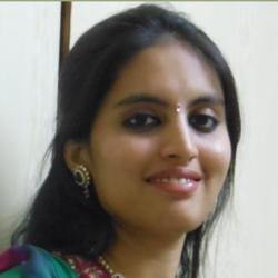 Author's profile photo Nagashree Lakshminarayana