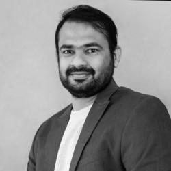 Author's profile photo Nagesh Polu