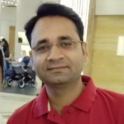 Author's profile photo Naim Khan