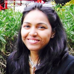 Author's profile photo Namita Roy