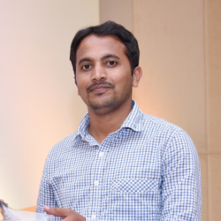Author's profile photo B S Nandeesha