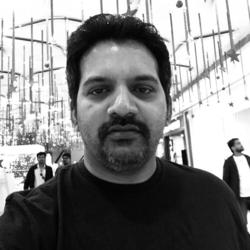 Author's profile photo Venkateswararao Bandaru