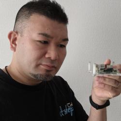 Profile picture of naotosakai