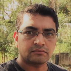 Author's profile photo Narashimman K S