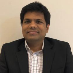 Author's profile photo Narayan Vishwanathan