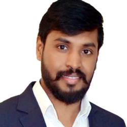 Author's profile photo Narayana N