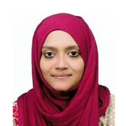 Author's profile photo Naseera Rahmathilahi