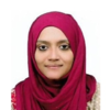 Author's profile photo Naseera Rahmathilahi