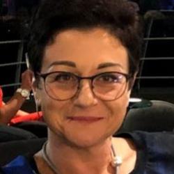 Author's profile photo Natalia Katunin