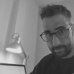 Author's profile photo Nauzet Diaz