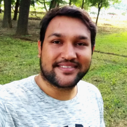 Naveen Dalal