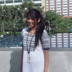 Author's profile photo Navya Shree