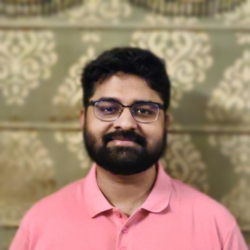 Author's profile photo Vibhav Nallan