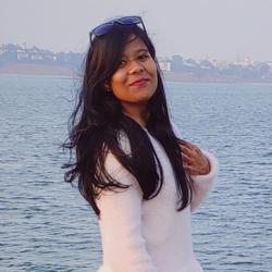 Author's profile photo Neha Khandagade