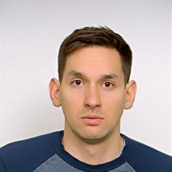 Author's profile photo Nemanja Popovic
