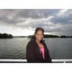 Author's profile photo Netra Parab