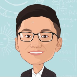 Author's profile photo Ke Ma