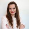 Author's profile photo Nadia Hromiak