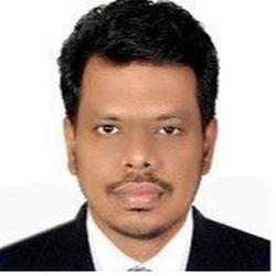 Author's profile photo Nibu Antony