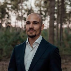 Author's profile photo Nick Verhoeven