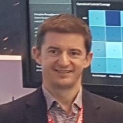 Author's profile photo Nick Wall