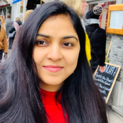 Author's profile photo Nidhi Choudhary