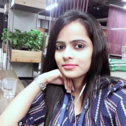 Author's profile photo Nidhi Singh