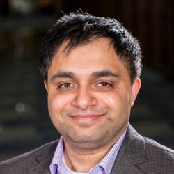 Author's profile photo Nikhil Betigeri