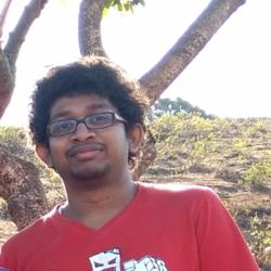 Profile picture of nikhilcmurthy