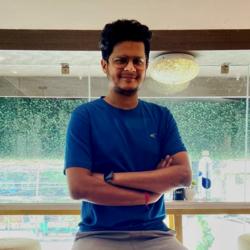 Author's profile photo Nilabh Nayan
