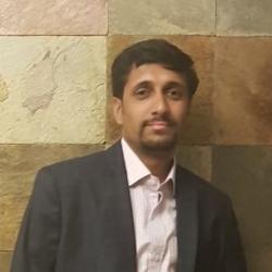 Author's profile photo Nimish Agarwal