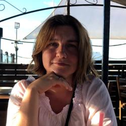 Author's profile photo Nina Simeonova